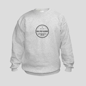 Paolo Prep Logo Sweatshirt