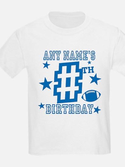Cute Birthday boy T-Shirt