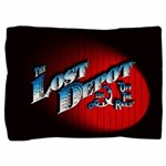 The Lost Depot - Off The Rails Pillow Sham