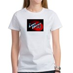 The Lost Depot - Off The Rails Women's T-Shirt