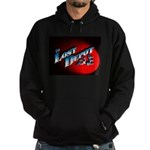 The Lost Depot - Off The Rails Hoodie (dark)