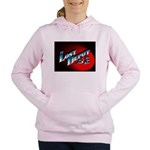 The Lost Depot - Off The Women's Hooded Sweatshirt