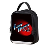 The Lost Depot - Off The Rails Neoprene Lunch Bag