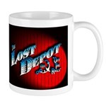 The Lost Depot - Off The Rails Mug
