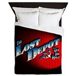 The Lost Depot - Off The Rails Queen Duvet