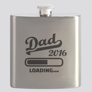 Dad 2016 Flask