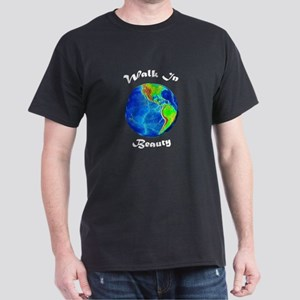 Walk In Beauty Dark T-Shirt