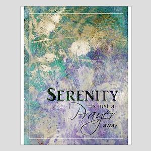 Serenity Spiritual Art Posters