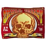 Skull Valley, AZ Pillow Sham