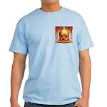 Skull Valley, AZ Light T-Shirt