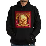 Skull Valley, AZ Hoodie (dark)