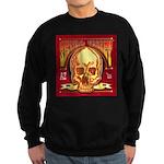 Skull Valley, AZ Sweatshirt (dark)