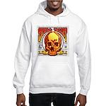 Skull Valley, AZ Hooded Sweatshirt