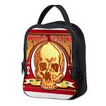 Skull Valley, AZ Neoprene Lunch Bag