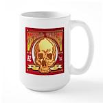 Skull Valley, AZ Large Mug