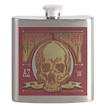 Skull Valley, AZ Flask