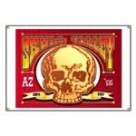 Skull Valley, AZ Banner
