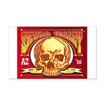 Skull Valley, AZ Rectangle Car Magnet
