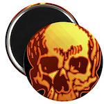 Skull Valley, AZ Magnet