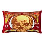 Skull Valley, AZ Pillow Case