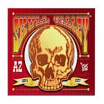 Skull Valley, AZ Tile Coaster