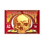 Skull Valley, AZ Mini Poster Print