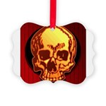 Skull Valley, AZ Picture Ornament