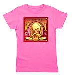 Skull Valley, AZ Girl's Tee
