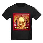 Skull Valley, AZ Kids Dark T-Shirt