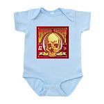 Skull Valley, AZ Infant Bodysuit
