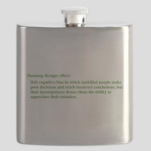 dunning-kuger Flask