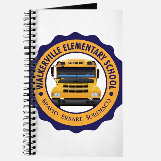 Walkerville Elementary School (Light) Journal