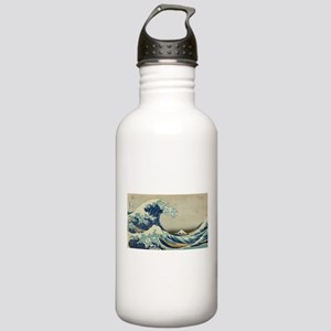 Vintage poster - The G Stainless Water Bottle 1.0L