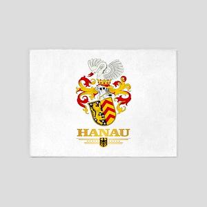 Hanau 5'x7'Area Rug