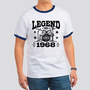 Legend Since 1968 Ringer T