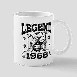 Legend Since 1968 Mug
