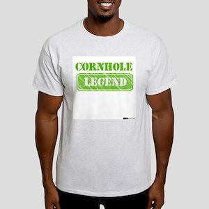 Cornhole Legend Light T-Shirt