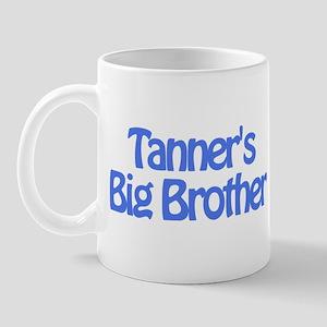 Tanner's Big Brother Mug