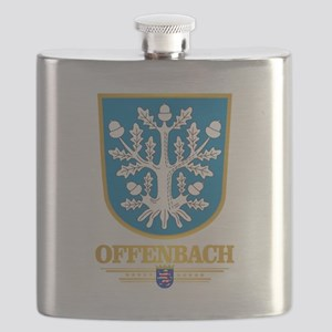 Offenbach Flask
