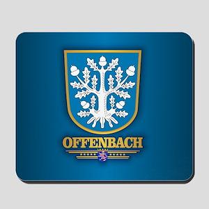 Offenbach Mousepad