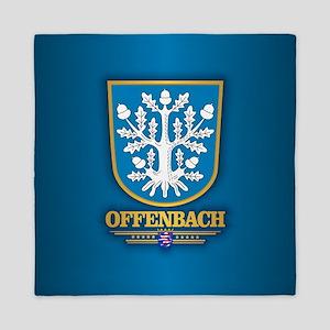 Offenbach Queen Duvet