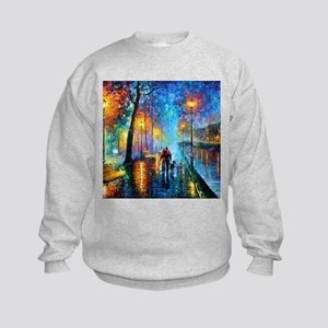 Evening Walk Sweatshirt