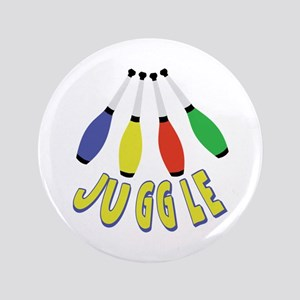 Juggle Clubs Button