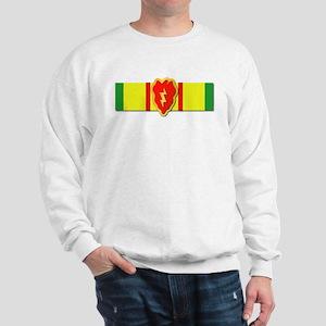 Ribbon - VN - VCM - 25th ID Sweatshirt