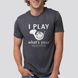 I play French horn T-Shirt