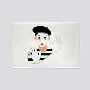 Mime Magnets