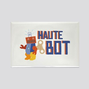 Haut Bot Magnets