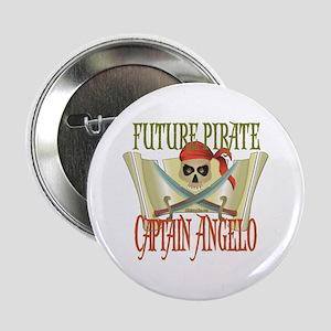 """Captain Angelo 2.25"""" Button"""