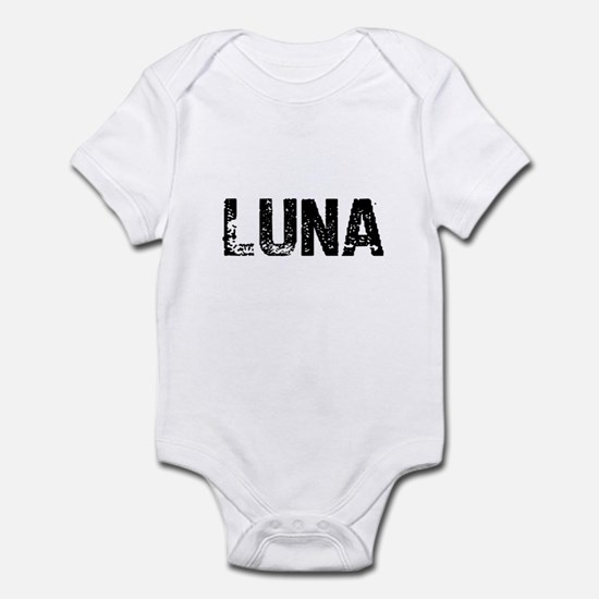 Luna Infant Bodysuit