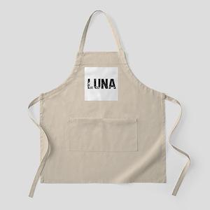 Luna BBQ Apron